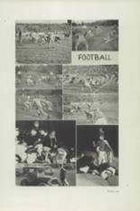 1942 Beaumont High School Yearbook Page 84 & 85