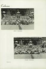 1942 Beaumont High School Yearbook Page 88 & 89