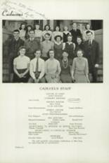 1942 Beaumont High School Yearbook Page 90 & 91