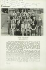 1942 Beaumont High School Yearbook Page 92 & 93