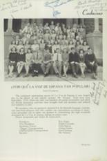 1942 Beaumont High School Yearbook Page 98 & 99