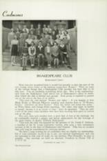 1942 Beaumont High School Yearbook Page 112 & 113