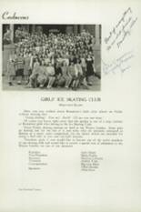 1942 Beaumont High School Yearbook Page 116 & 117