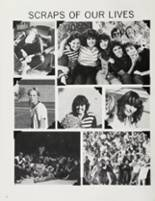 1983 Lafollette High School Yearbook Page 16 & 17