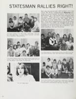 1983 Lafollette High School Yearbook Page 28 & 29