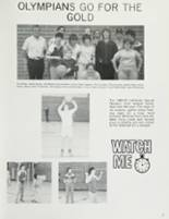 1983 Lafollette High School Yearbook Page 30 & 31