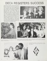 1983 Lafollette High School Yearbook Page 32 & 33