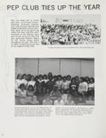 1983 Lafollette High School Yearbook Page 34 & 35