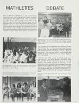 1983 Lafollette High School Yearbook Page 38 & 39