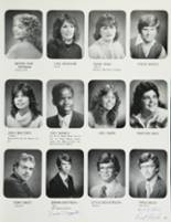 1983 Lafollette High School Yearbook Page 42 & 43