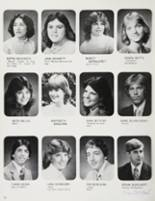 1983 Lafollette High School Yearbook Page 44 & 45