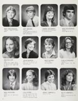 1983 Lafollette High School Yearbook Page 46 & 47