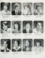 1983 Lafollette High School Yearbook Page 52 & 53