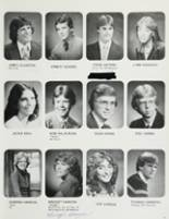 1983 Lafollette High School Yearbook Page 54 & 55