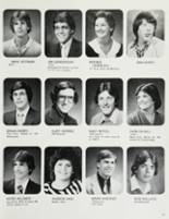 1983 Lafollette High School Yearbook Page 56 & 57
