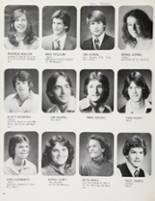 1983 Lafollette High School Yearbook Page 58 & 59
