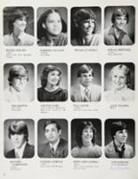 1983 Lafollette High School Yearbook Page 60 & 61