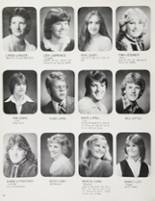 1983 Lafollette High School Yearbook Page 62 & 63