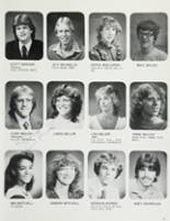1983 Lafollette High School Yearbook Page 64 & 65
