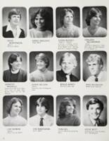 1983 Lafollette High School Yearbook Page 66 & 67