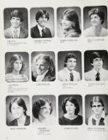1983 Lafollette High School Yearbook Page 68 & 69