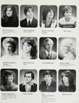 1983 Lafollette High School Yearbook Page 70 & 71