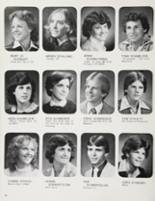 1983 Lafollette High School Yearbook Page 72 & 73