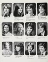 1983 Lafollette High School Yearbook Page 74 & 75