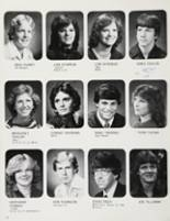 1983 Lafollette High School Yearbook Page 76 & 77