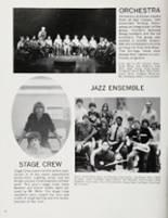 1983 Lafollette High School Yearbook Page 88 & 89