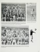 1983 Lafollette High School Yearbook Page 96 & 97