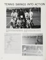 1983 Lafollette High School Yearbook Page 102 & 103