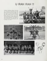 1983 Lafollette High School Yearbook Page 104 & 105