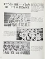 1983 Lafollette High School Yearbook Page 106 & 107