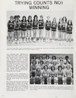1983 Lafollette High School Yearbook Page 110 & 111