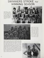 1983 Lafollette High School Yearbook Page 112 & 113