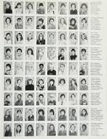 1983 Lafollette High School Yearbook Page 126 & 127