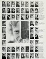 1983 Lafollette High School Yearbook Page 128 & 129