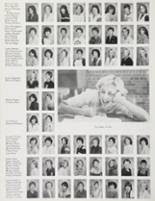 1983 Lafollette High School Yearbook Page 130 & 131