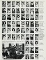 1983 Lafollette High School Yearbook Page 134 & 135