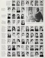1983 Lafollette High School Yearbook Page 136 & 137