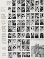1983 Lafollette High School Yearbook Page 138 & 139