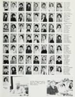 1983 Lafollette High School Yearbook Page 144 & 145
