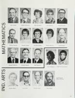 1983 Lafollette High School Yearbook Page 152 & 153