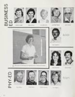 1983 Lafollette High School Yearbook Page 154 & 155