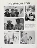 1983 Lafollette High School Yearbook Page 158 & 159