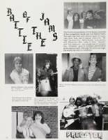 1983 Lafollette High School Yearbook Page 180 & 181