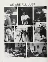 1983 Lafollette High School Yearbook Page 182 & 183