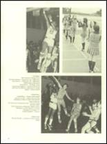 1975 College Park High School Yearbook Page 26 & 27