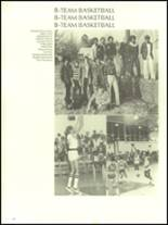 1975 College Park High School Yearbook Page 30 & 31